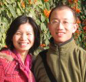 Hujia_and_wife